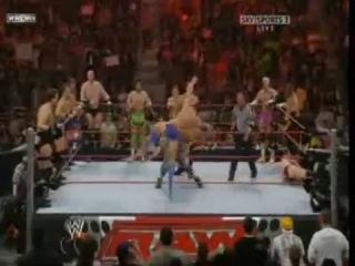 WWE ����� ����� � ���� ���� ������ ����