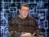 Старый телевизор. С Рождеством! (НТВ, 25.12.1997) Роксана Бабаян, Михаил Державин, Александр Ширвиндт